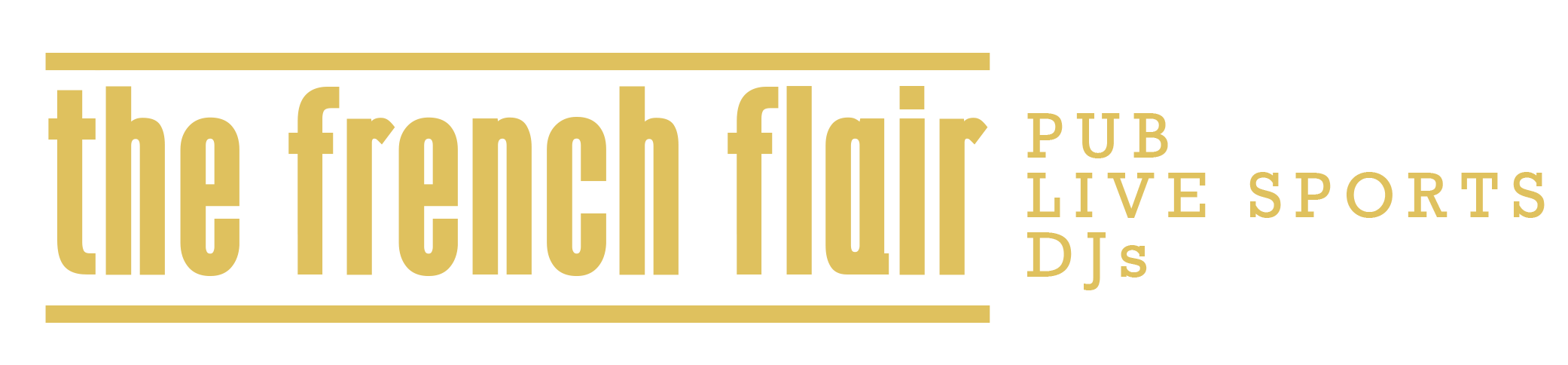 The french flair